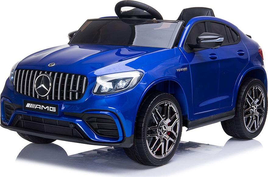 Ηλεκτροκίνητο Αυτοκίνητο 12V Mercedes-AMG GLC 63s Eva Wheels BlueCangaroo