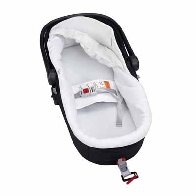 Inglesina Kit Auto για το καρότσι Zippy Pro Inglesina βόλτα   ασφάλεια   μετακινηση με καροτσι   καρότσια αξεσουαρ