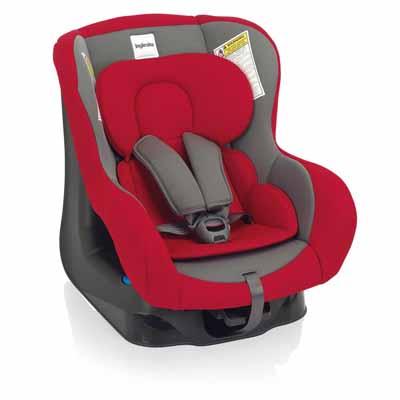 Magellano Inglesina ΧΡΩΜΑ Κόκκινο βόλτα   ασφάλεια   καθίσματα αυτοκινήτου   βρεφικά καθίσμα ασφαλείας αυτοκινήτου