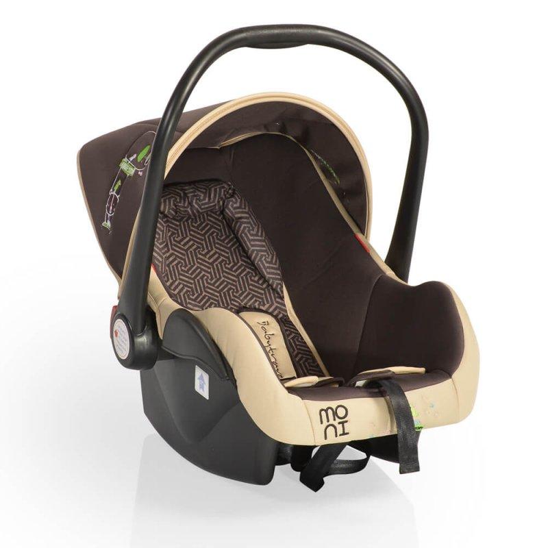 Κάθισμα Αυτοκινήτου Babytravel 0-13Kg Moni