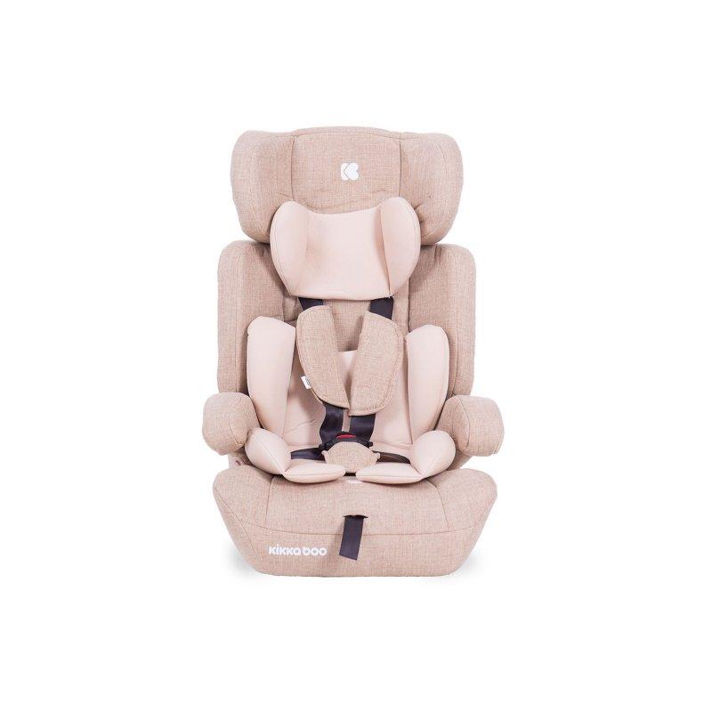 Κάθισμα Αυτοκινήτου Zimpla Beige 9-36kgKikka Boo