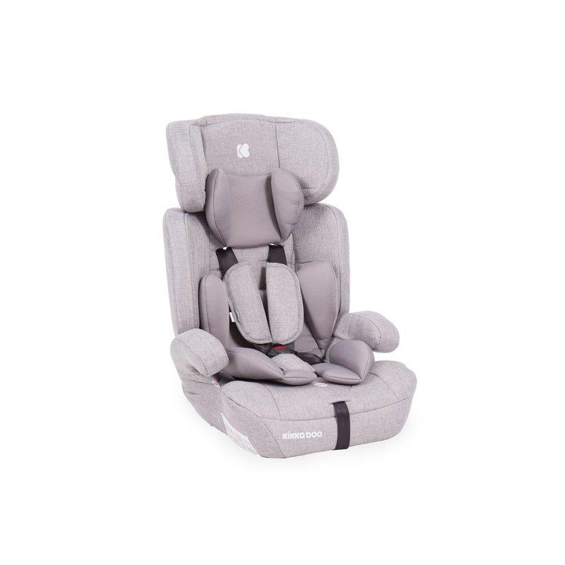 Κάθισμα Αυτοκινήτου Zimpla 9-36kg Kikka Boo