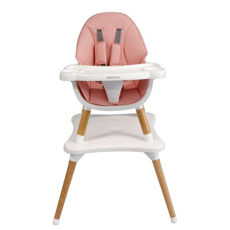 Κάθισμα Φαγητού Multi 3 in 1 Pink Kikka boo