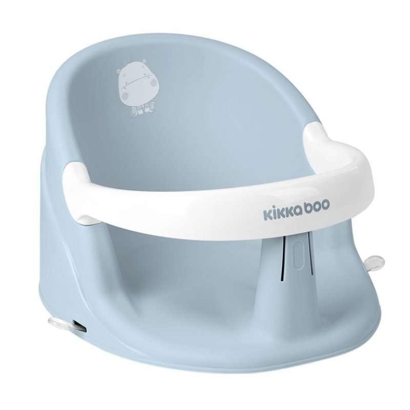 Κάθισμα Mπάνιου Hippo Blue Kikka boo