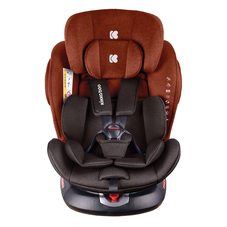 Παιδικό βρεφικό κάθισμα αυτοκινήτου Felix 0-36kg Kikka boo