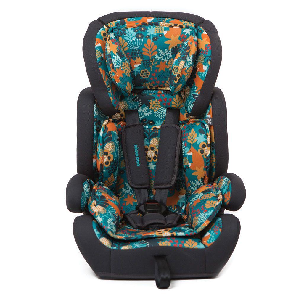 Κάθισμα Αυτοκινήτου Kikkaboo Joyride 160072 9-36 kg - Fox