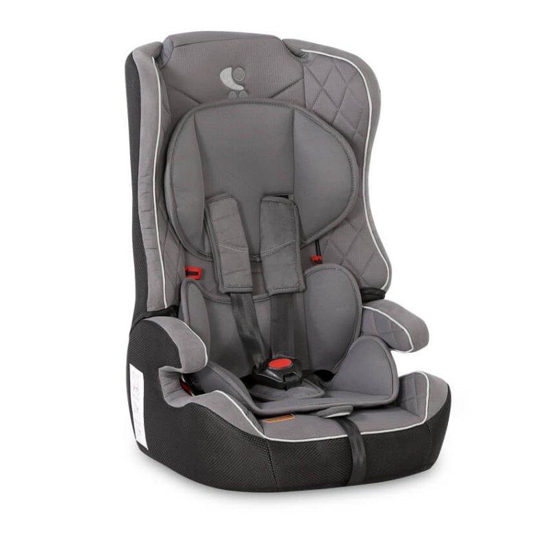 Lorelli Παιδικό κάθισμα αυτοκινήτου Explorer 9-36kg Grey
