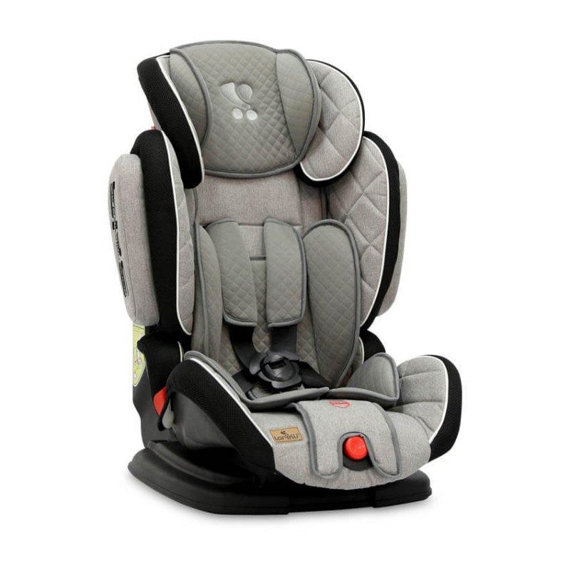 Lorelli Παιδικό κάθισμα αυτοκινήτου Magic Sps9-36kg Grey