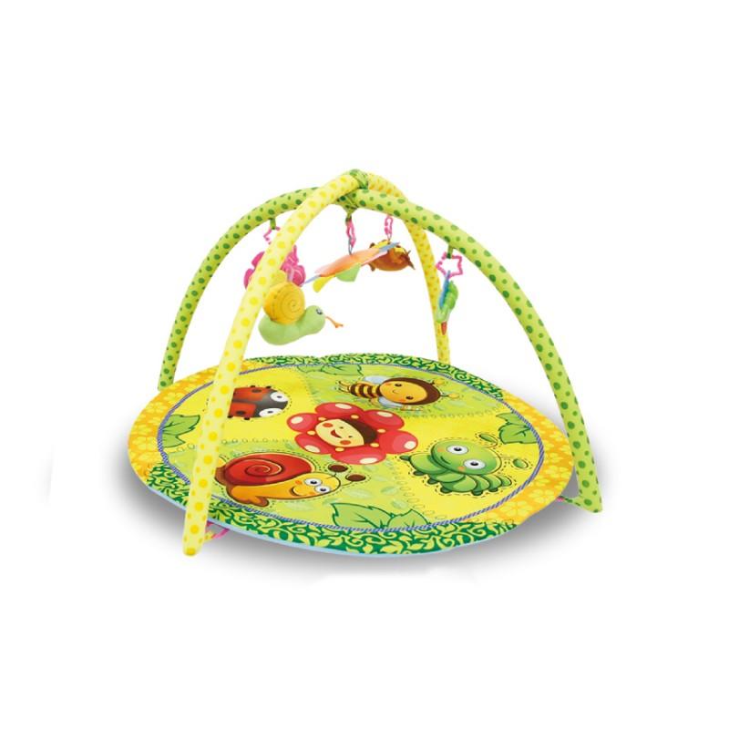 Lorelli Βρεφικό Γυμναστήριο Playmat Garden