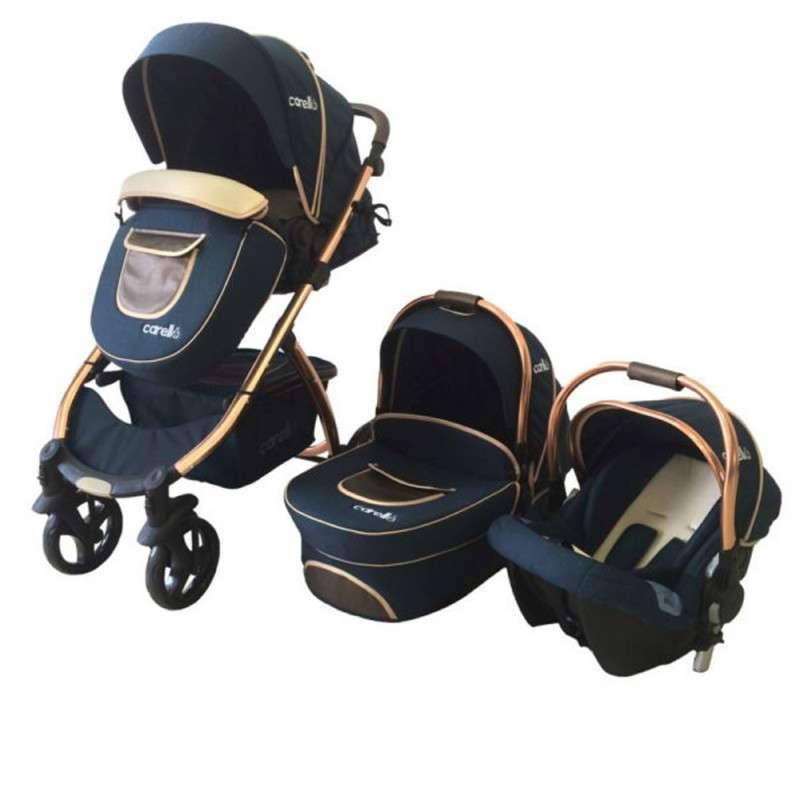 Πολυκαρότσι Μ30SE Blue Special Edition Carello βόλτα   ασφάλεια   μετακινηση με καροτσι   σύστημα μεταφοράς