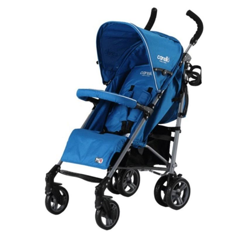 Παιδικό καρότσι M4 Blue Carello