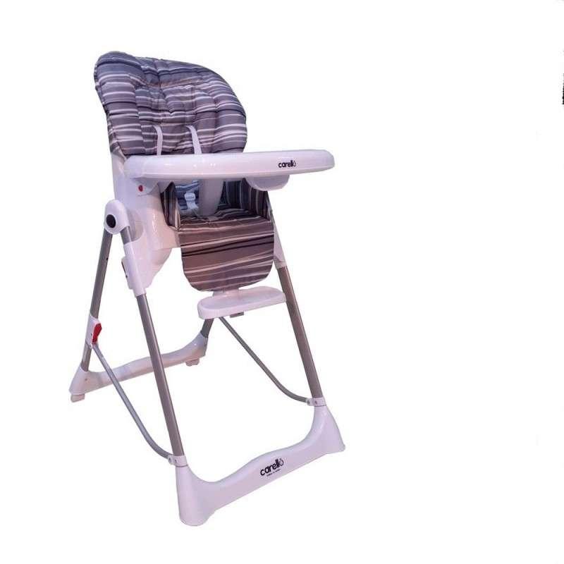 Καρέκλα φαγητού Mam 4 Stripes Carello