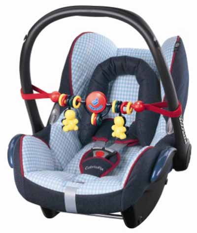 Aξεσουαρ MAXI YOUPI -PLAY ΠΑΙΧΝΙΔΙ GROUP 0+ βόλτα   ασφάλεια   καθίσματα αυτοκινήτου   αξεσουάρ για καθίσματα αυτοκινήτου