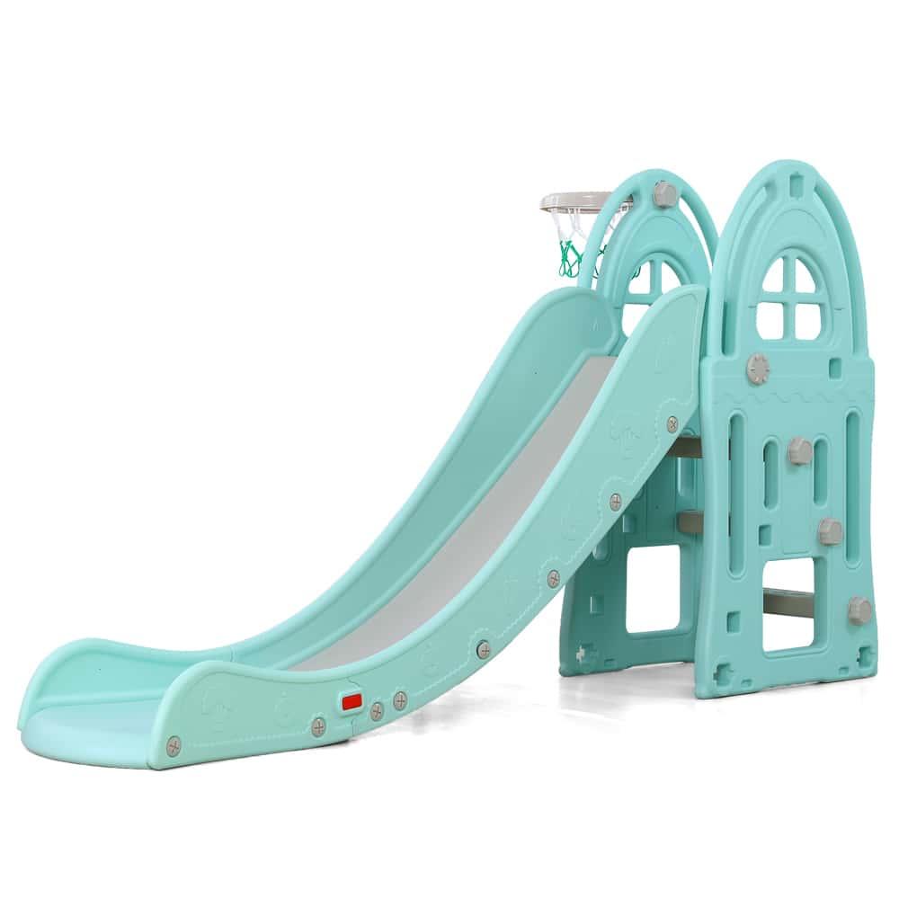 Moni Τσουλήθρα Slide Alegra Blue 18016