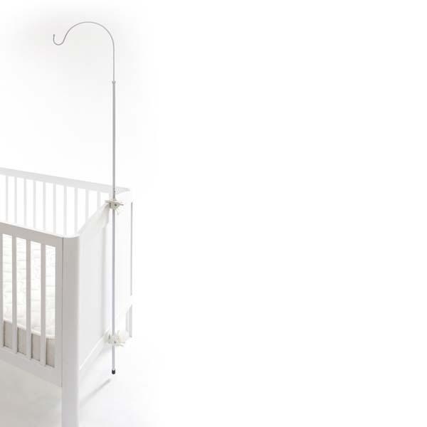 Βάση κουνουπιέρας Romantica Funna Baby home   away   λευκά είδη   λευκά είδη βρεφικά   διάφορα αξεσουάρ