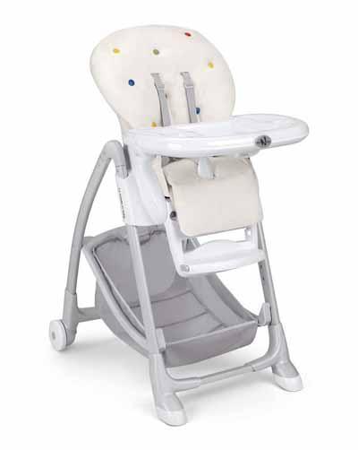 Καρέκλα φαγητού Relax Lofty NeoNato ΧΡΩΜΑ Πολύχρωμα κουμπιά NeoNato home   away   καρέκλα φαγητού