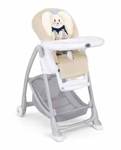 Καρέκλα φαγητού Relax Lofty NeoNato ΧΡΩΜΑ Κουνελιού NeoNato home   away   καρέκλα φαγητού