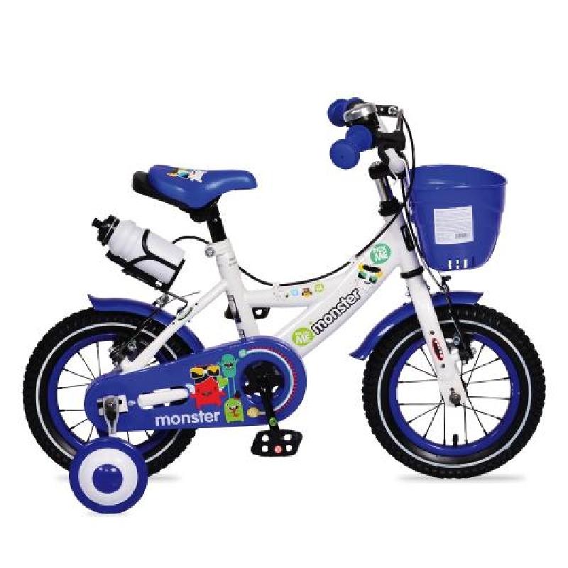 """Παιδικό Ποδήλατο 1281 12"""" Blue Byox"""