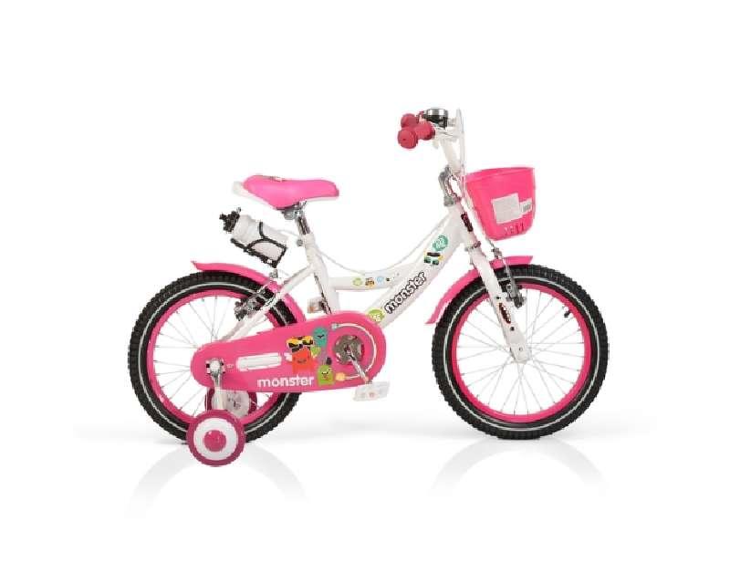 Παιδικό Ποδήλατο 1681 16'' Byox