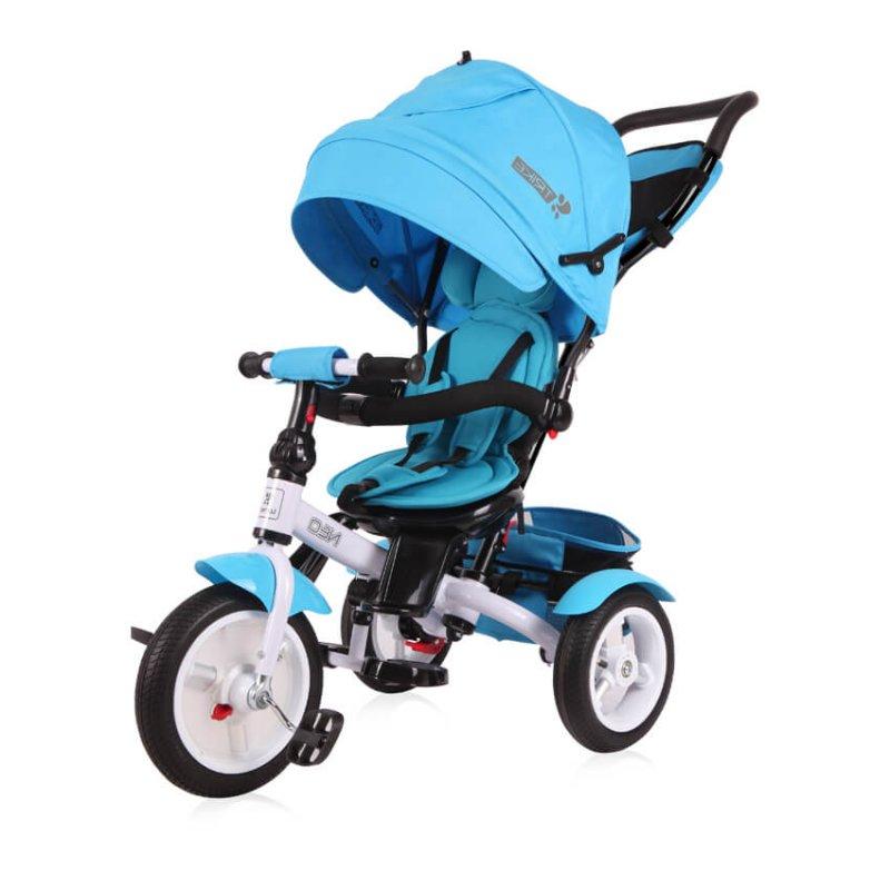 Παιδικό Τρίκυκλο Ποδηλατάκι Lorelli NEO Air Wheels