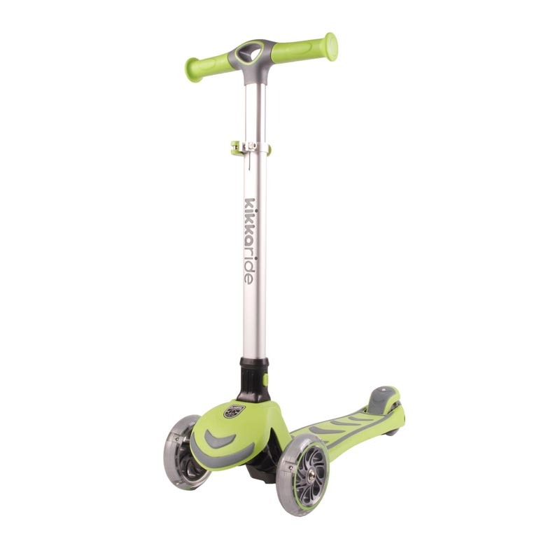 Πατίνι Scooter Leon Green Kikka Boo