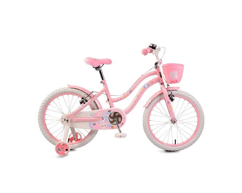 Παιδικό Ποδήλατο 2083 V-Brake 20'' Pink Byox