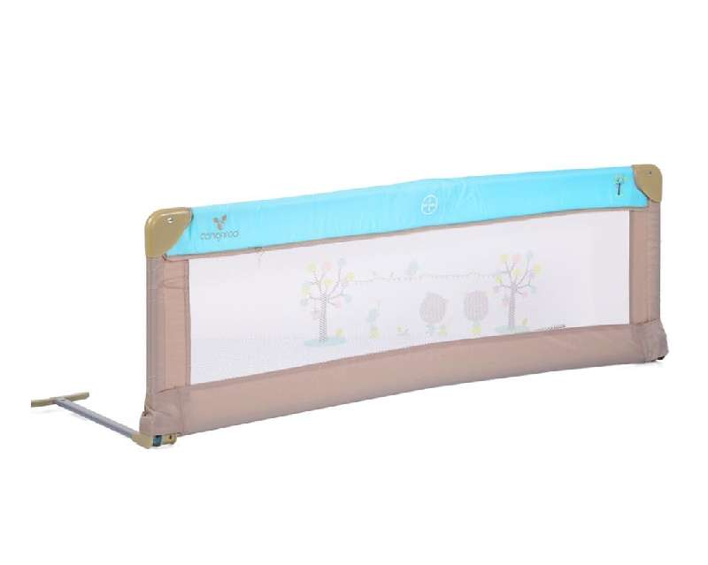 Προστατευτική Μπάρα Κρεβατιού Bed Rail Blue Cangaroo