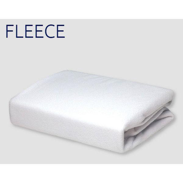 Προστατευτικό κάλυμμα στρώματος Fleece 80X160 Greco Strom