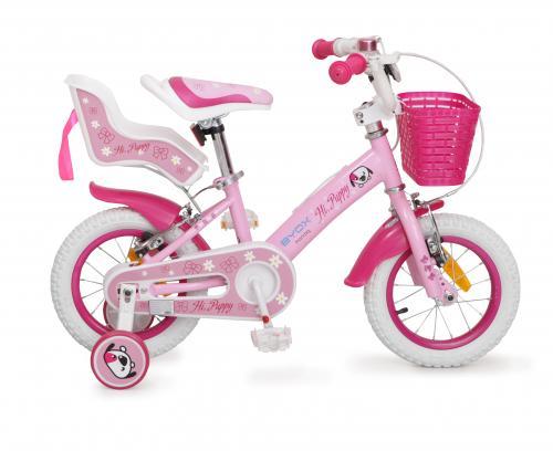 Παιδικό Ποδήλατο Puppy 12