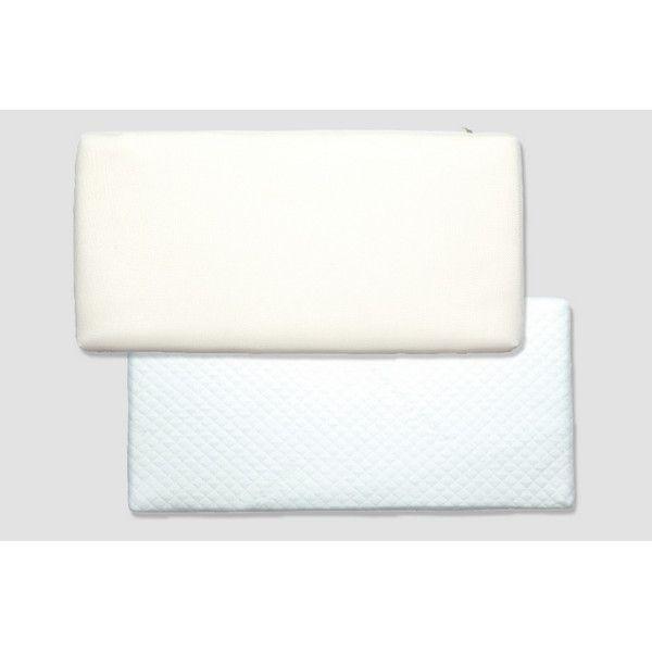 Στρώμα λίκνου Θαλής Latex με κάλυμμα Stretch Antibacterial Greco Strom