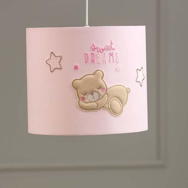 Φωτιστικό οροφής Sweet Dreams pink Funna Baby