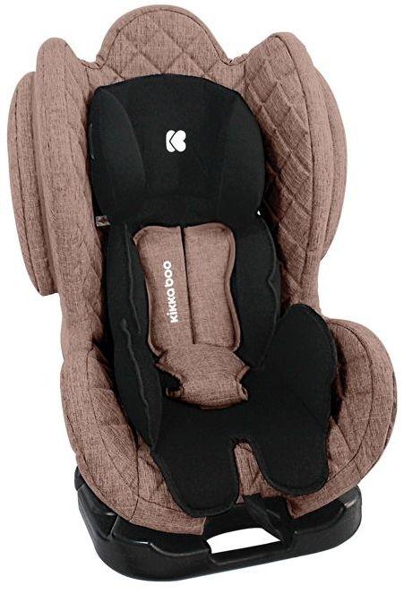 Κάθισμα Αυτοκινήτου Bon Voyage 0-25kg Pink KikkaBoo