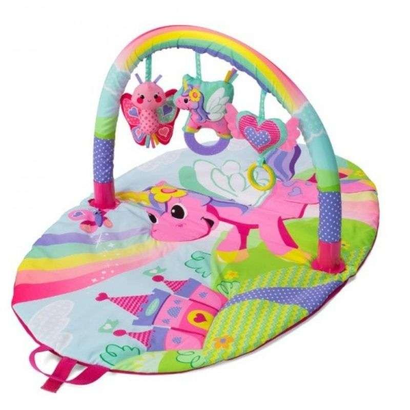 Χαλάκι Δραστηριοτήτων Explore & Store Sparkle Infantino