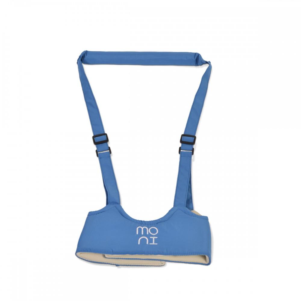 Ζώνη περιπάτου Safety Walky Light Blue Cangaroo